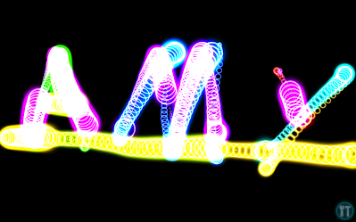 amy in art of glow